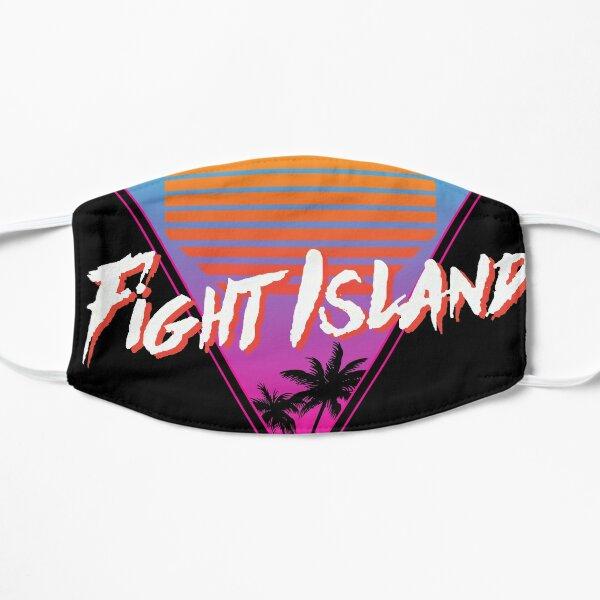 UFC Fight Island Mask