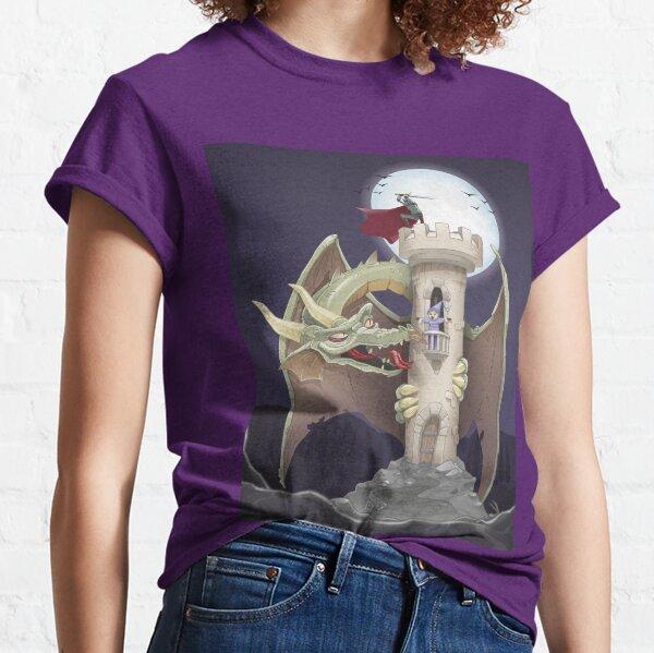 Dragon Trap Classic T-Shirt