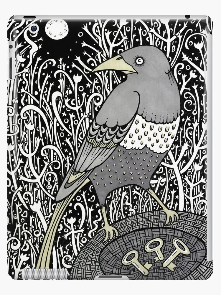 Magpie 2 by Anita Inverarity