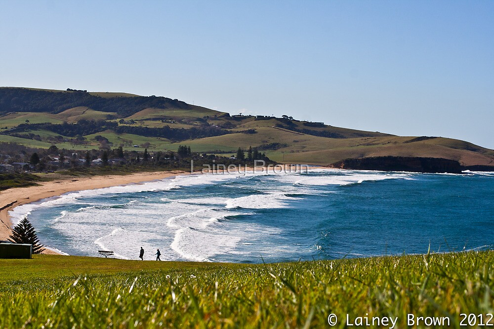 Gerringong beauty by Lainey Brown