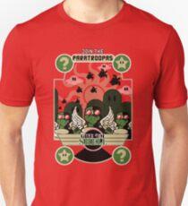 Give 'em Shell T-Shirt