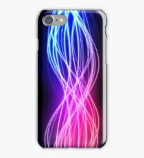 sensation iPhone Case/Skin