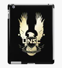 Halo - UNSC iPad Case/Skin