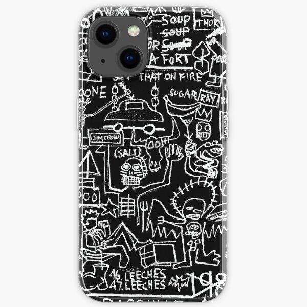 1960 - 1988 iPhone Soft Case