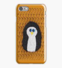 Cute Penguin iPhone Case/Skin