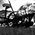 The Plough by adbetron