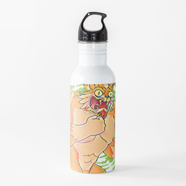 Rick and Morty™ - Berserker Squanchy Water Bottle