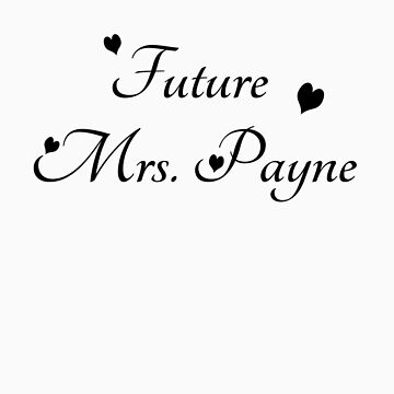 Future Mrs. Payne by StaceyN