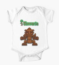 Terraria Golem Kids Clothes