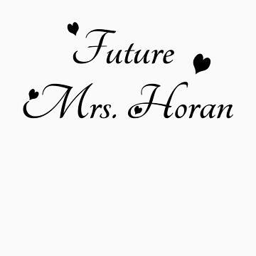 Future Mrs Horan by StaceyN