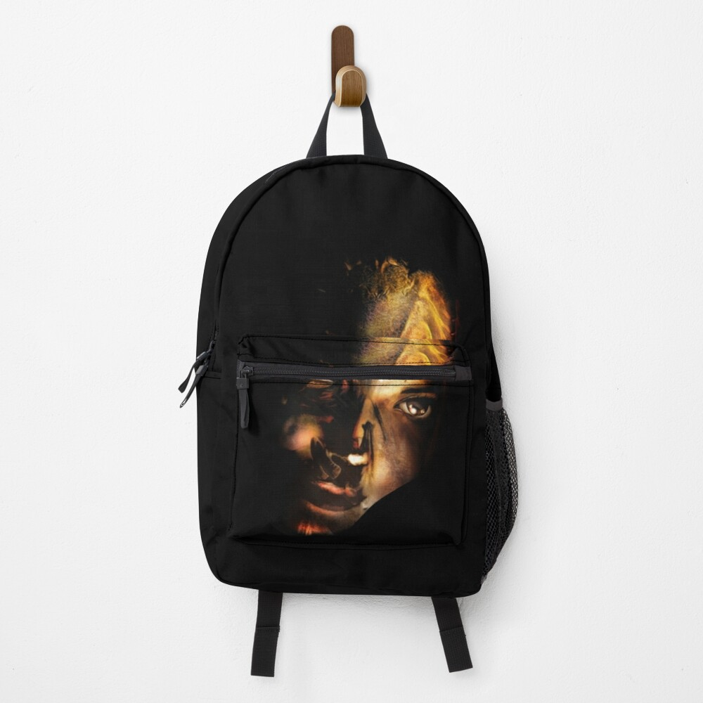 Inner mask  Backpack