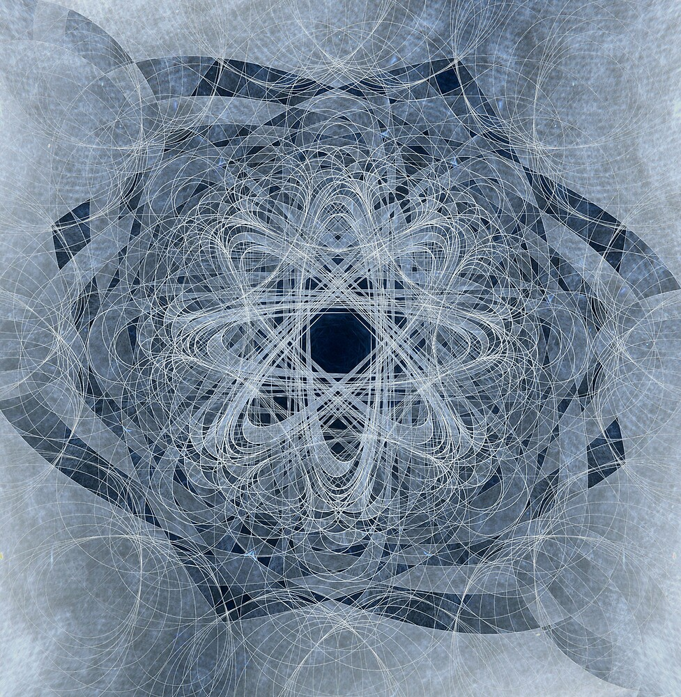 Integer Void by Jay Reed