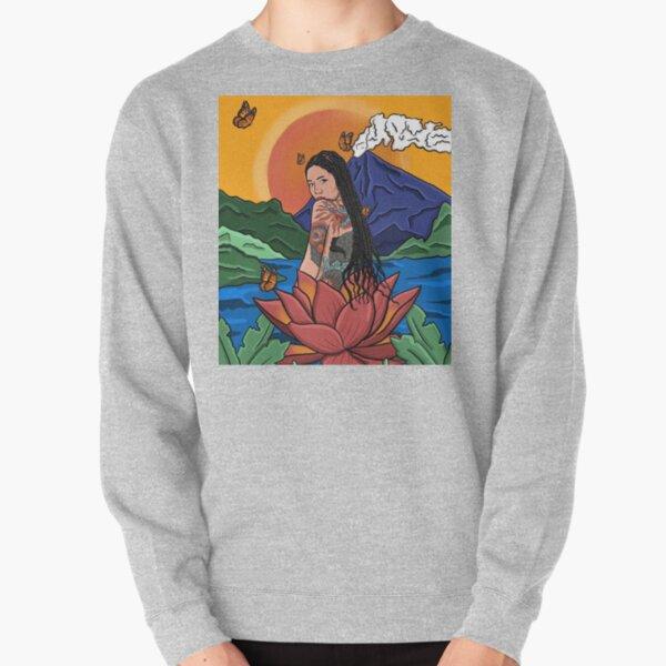 Twojhe Jhene The Magic Hour American Tour 2020 Pullover Sweatshirt