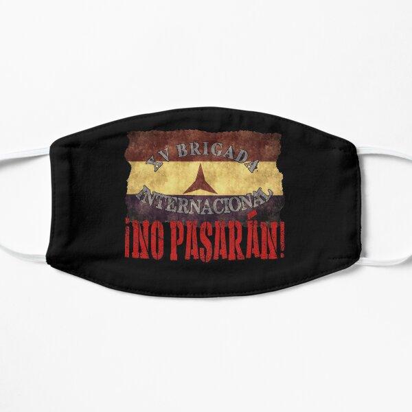 BRIGADA INTERNACIONAL, NO PASARAN Mask