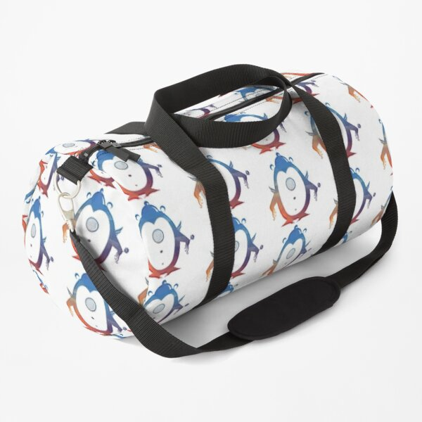 The one eye-monster  Duffle Bag