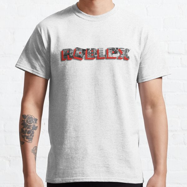 Roblox T Shirts Redbubble