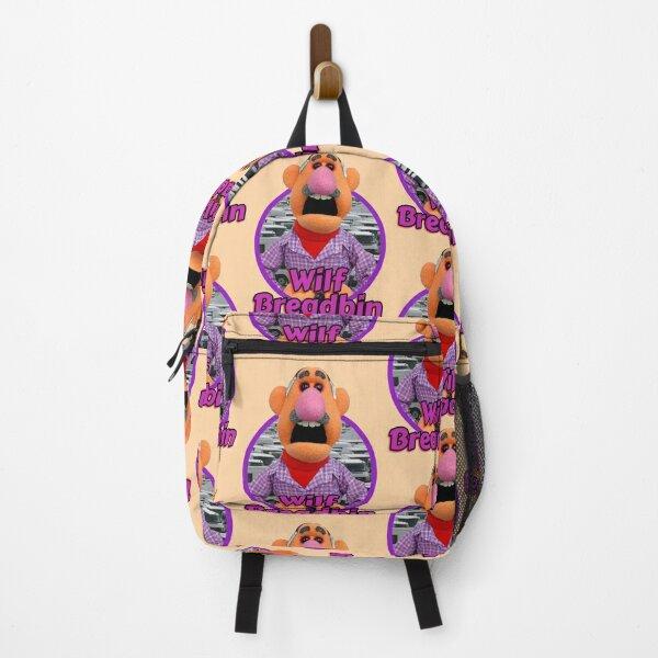 WILF BREADBIN Backpack