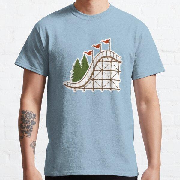 Sous-verre classique T-shirt classique