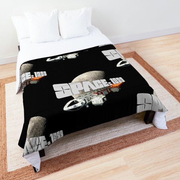 SPACE 1999- Eagle Transporter Comforter