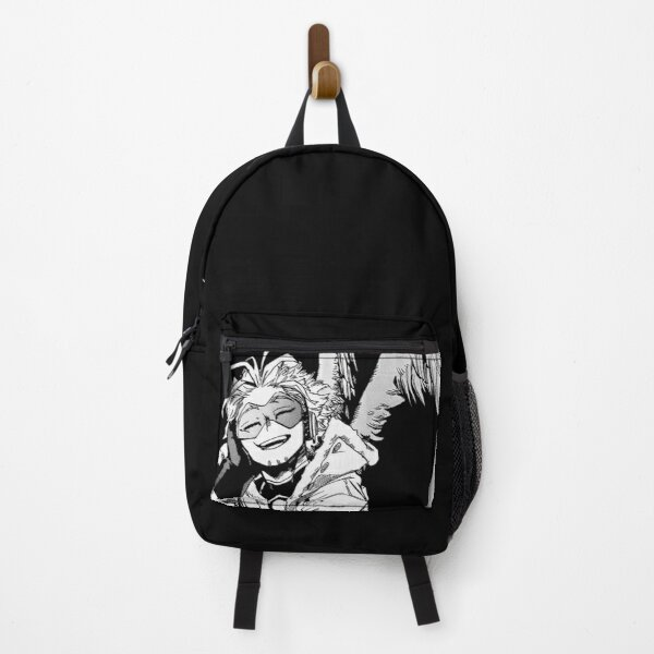 BNHA/MHA Hawk/Keigo Takami Backpack