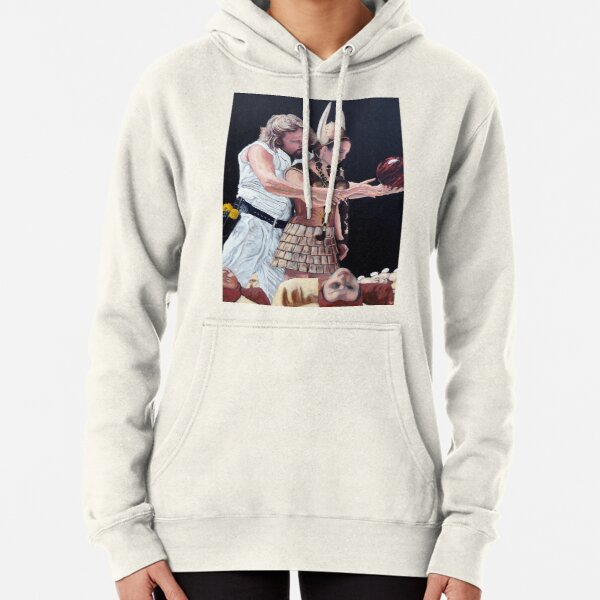 I Just Dropped In Pullover Hoodie
