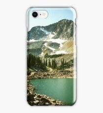 Wasatch Wandering iPhone Case/Skin