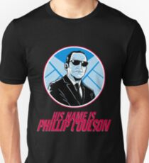 Coulson Lives T-Shirt