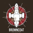 BROWNCOAT by girardin27