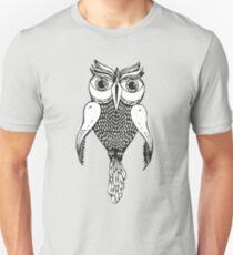 Bird - Street art T-Shirt