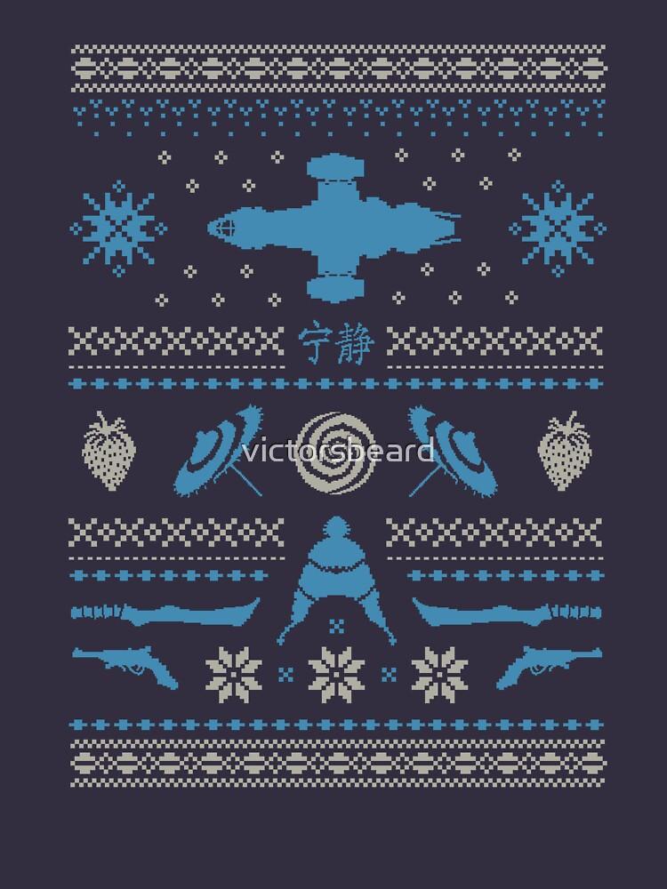 Shiny Sweater | Unisex T-Shirt