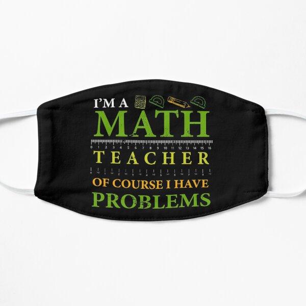 bien sûr j'ai des problèmes! Il n'est pas toujours facile de rapprocher la science des étudiants. Masque sans plis