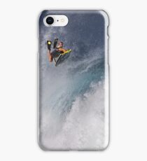 The Art Of Surfing In Hawaii 10 iPhone Case/Skin