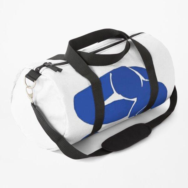 Henri Matisse - Blue Nude 1952 - Original Artwork Reproduction Duffle Bag
