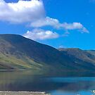 Loch Turret by Tom Migot