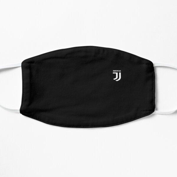 Máscara de la Juventus Mascarilla plana
