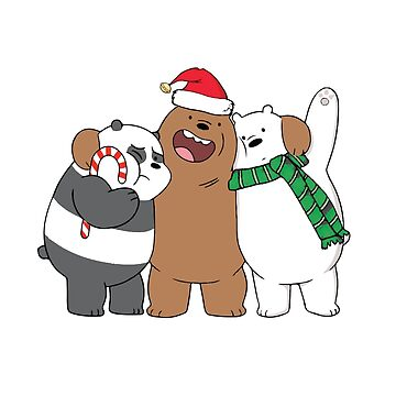 BEARY CHRISTMAS. by mcholler