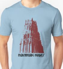 Riverside Church in New York City Unisex T-Shirt