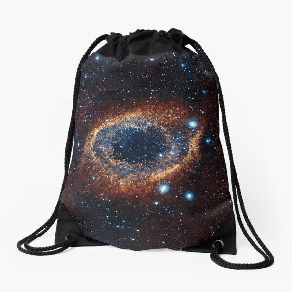 Nebula Drawstring Bag