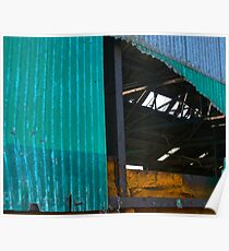 Cape Ann Decay-2 Poster