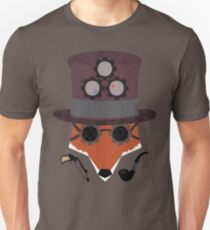 The Fox and the Lad T-Shirt