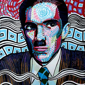 Ron Mael is awesome by blakechamberlai