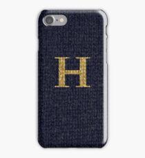 Harry's Sweater iPhone Case/Skin