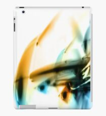 Abstract Colours iPad Case/Skin