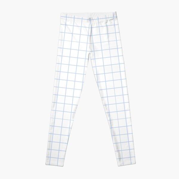 Simple Grid Leggings