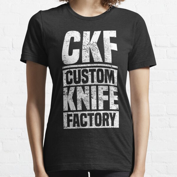 CKF Main T-shirt Essential T-Shirt