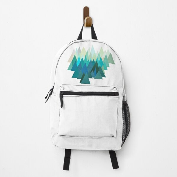 Cold Mountain Backpack