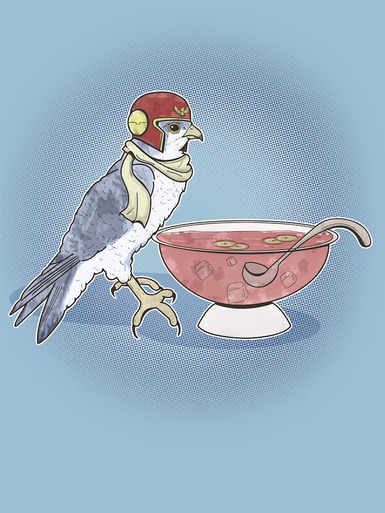 Falcon Punch | Unisex T-Shirt