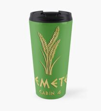 Cabin 4- Demeter Travel Mug