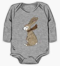 Happit Hare  One Piece - Long Sleeve