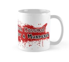 Ignore my browser history! I'm a Gamemaster not a murderer Mug
